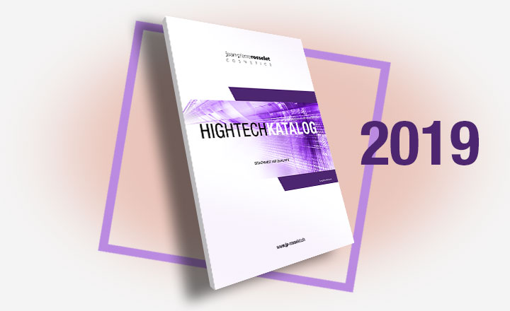 Hightech Katalog