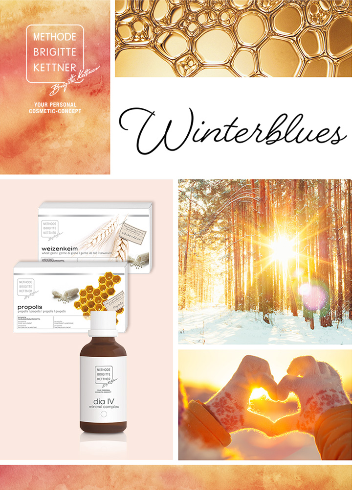 Winterblues – Methode Brigitte Kettner
