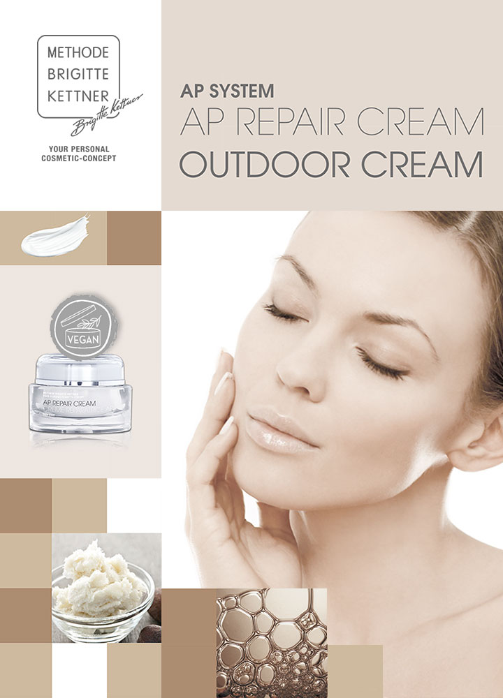 AP System – AP Repair Cream