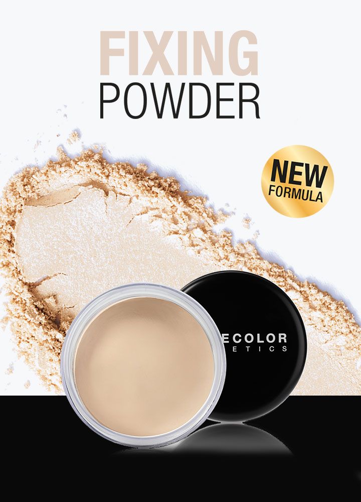 Stagecolor – Fixing Powder