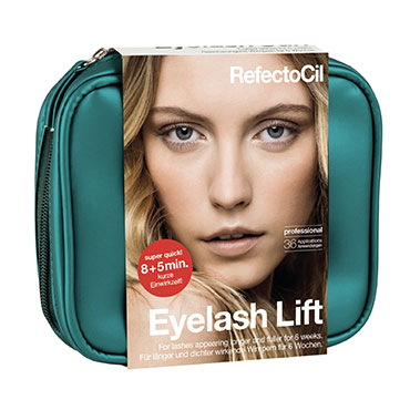 Eyelash Lift Kit
