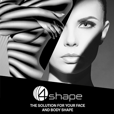 4Shape Face and Body