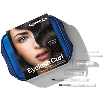 Eyelash Curl Kit